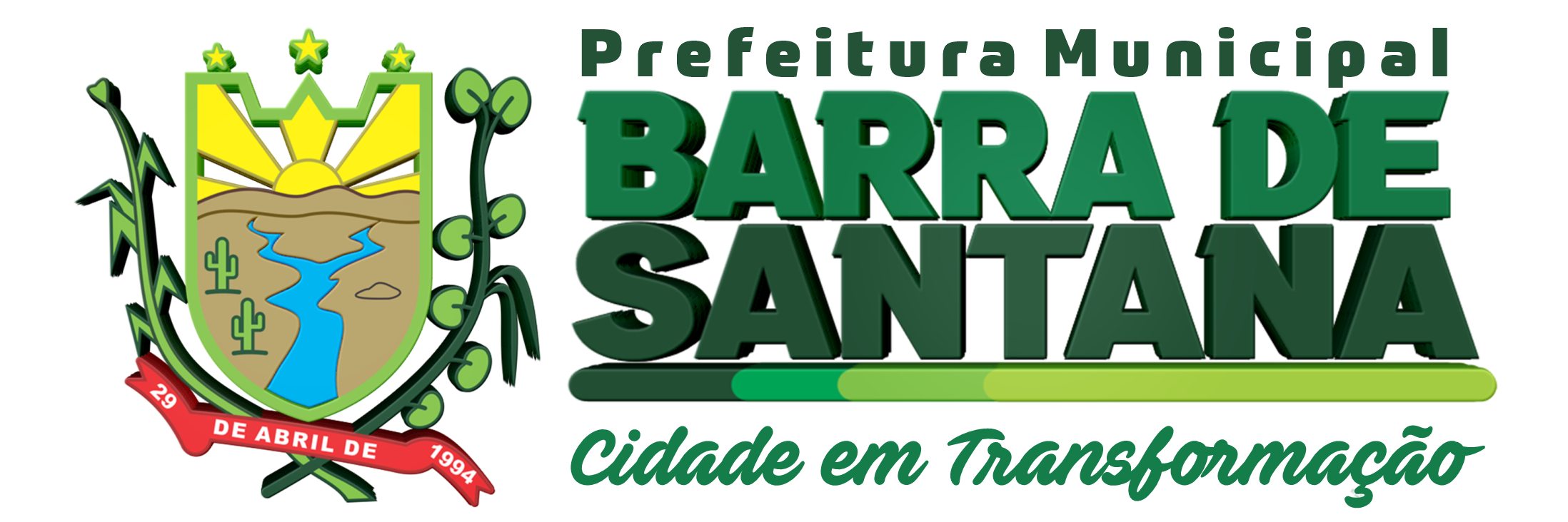 Barra de Santana- Prefeitura Municipal